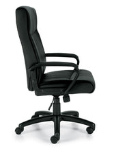 Luxhide Managers Chair