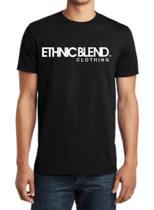 Ethnic Blend Clothing Trademark Mens T Shirt