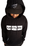 MIXTURE Mens Pocket Hoody by Ethnic Blend