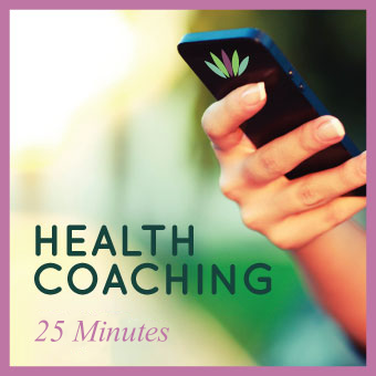 Wendy Myers Detox Health Coaching (30 Minutes)