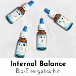 Internal Balance Bio-Energetics Kit