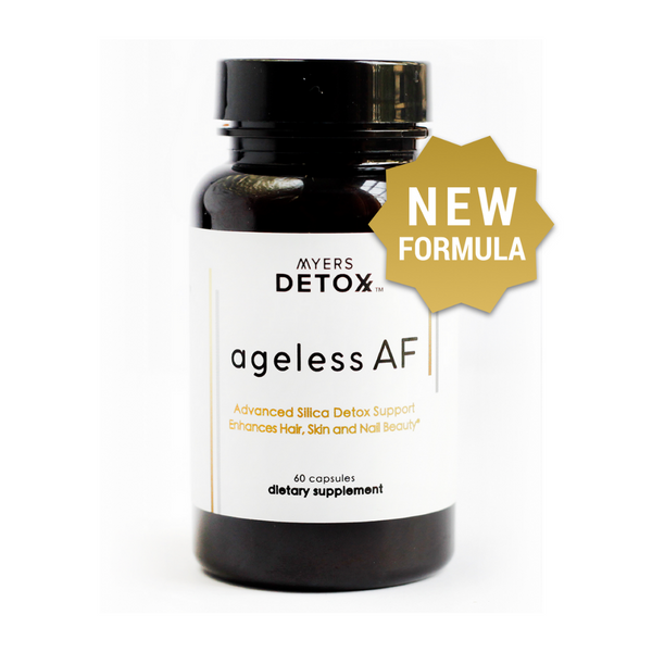 Ageless AF - One Bottle