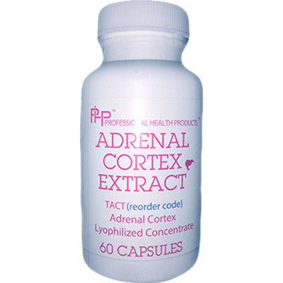 Wendy Myers Detox Adrenal Cortex Extract