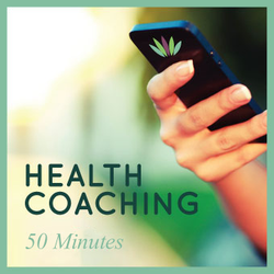 Wendy Myers Detox Health Coaching (60 Minutes)