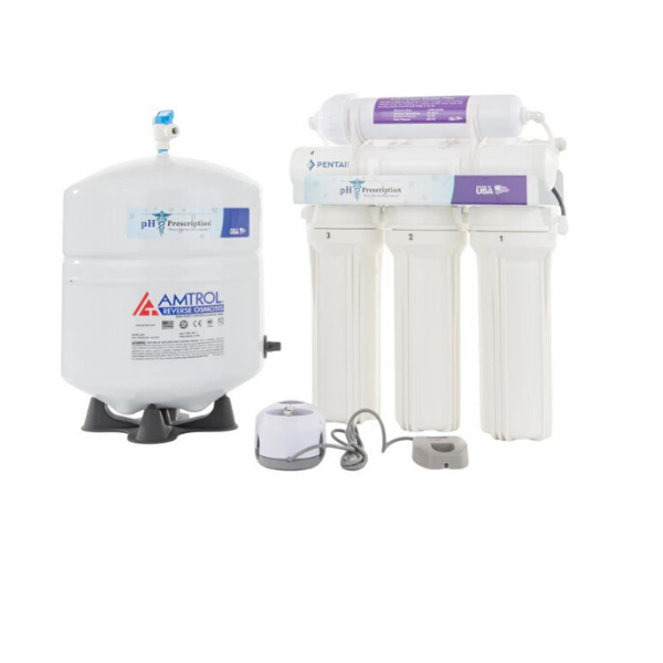 Alkaline Hydrogen Water Filter Under Sink
