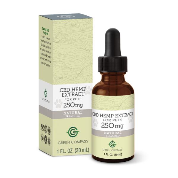 250mg Pet Tincture