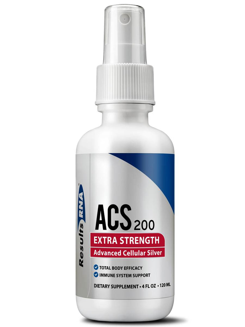 ACS 200 Advanced Cellular Colloidal Silver (2 oz)