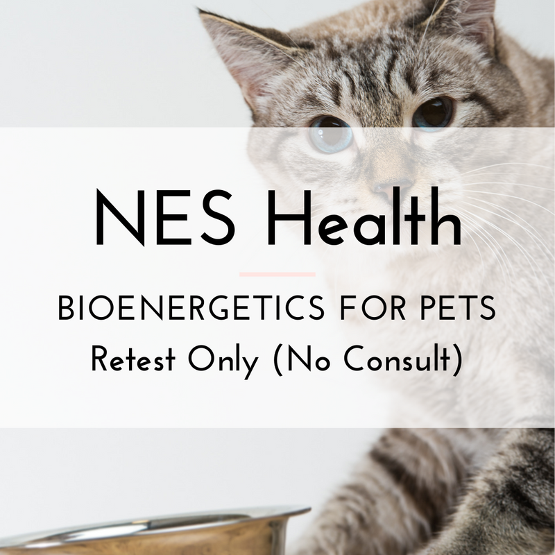 NES Health for Pets - RESCAN (no consult)