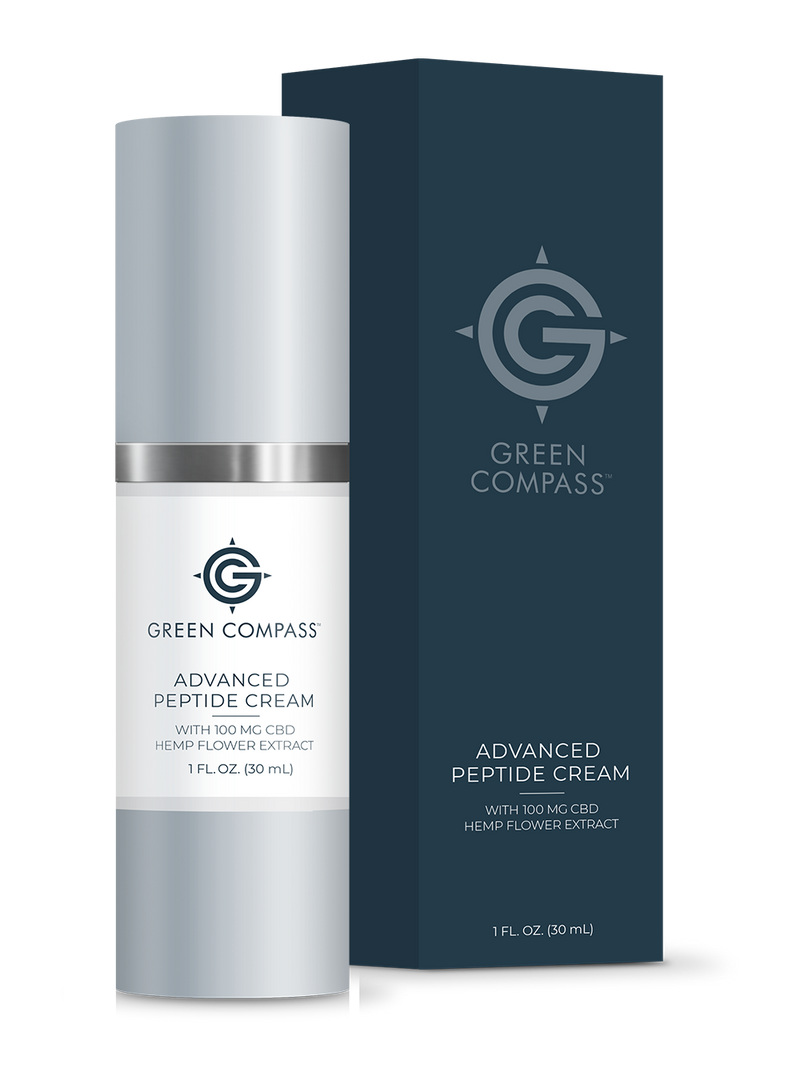 Advanced Peptide Cream