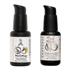 Wendy Myers Detox His & Hers NanoMojo + Thrivagen Package