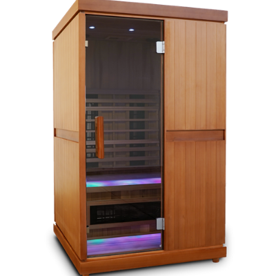 Influence Sauna Hybrid