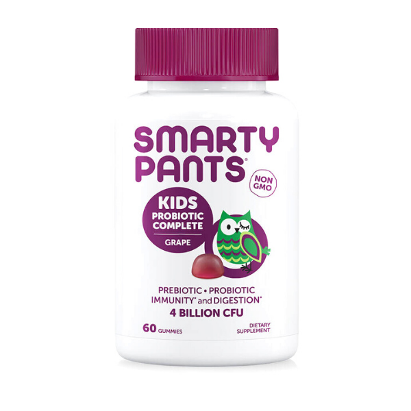 Kids Probiotic Grape 60 gummies