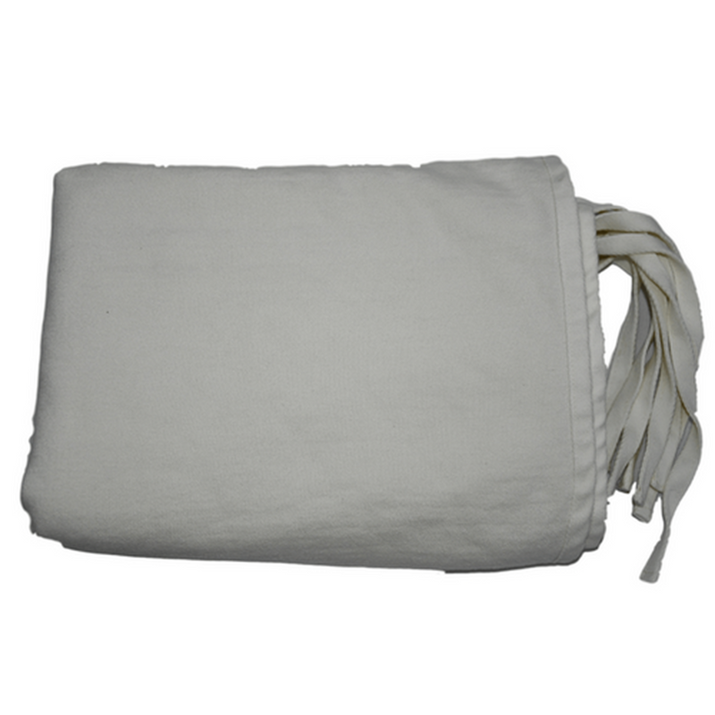 Organic Cotton/Bamboo Small Rug for Convertible and Yoga Tent
