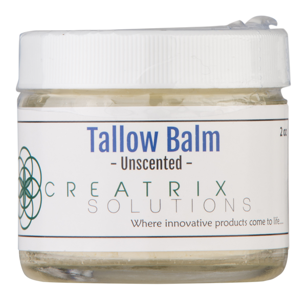 Tallow Balm Unscented