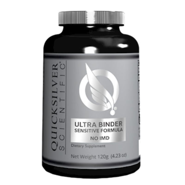 Ultra Binder - Sensitive Formula - No IMD - 120g
