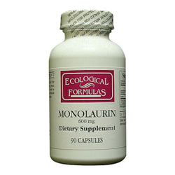 Monolaurin 600 mg 90 caps