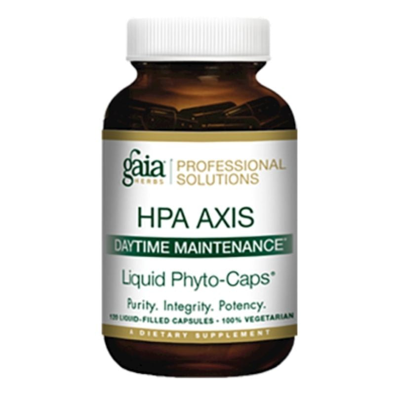 HPA Axis Daytime Maintenance 120 lvcaps