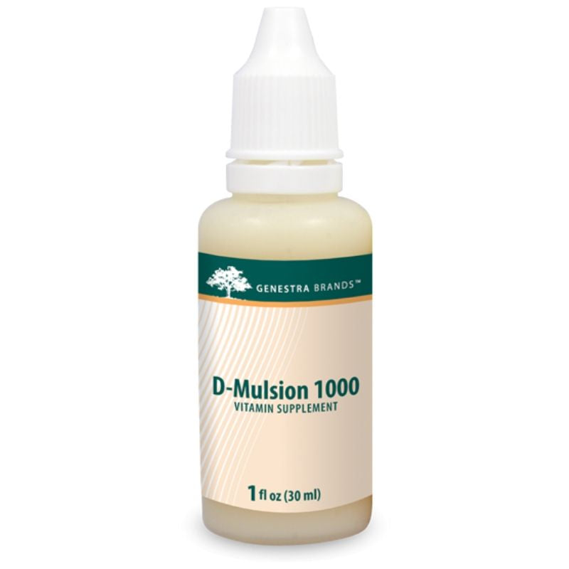 D-Mulsion 1000 (Citrus) 1 oz