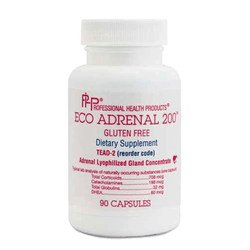 Wendy Myers Detox EcoAdrenal 200 (90 caps)