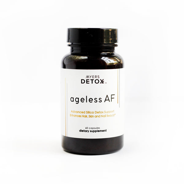 Ageless AF (2 Bottles - Sale Offer)