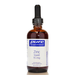 Zinc Gluconate Liquid 120ml