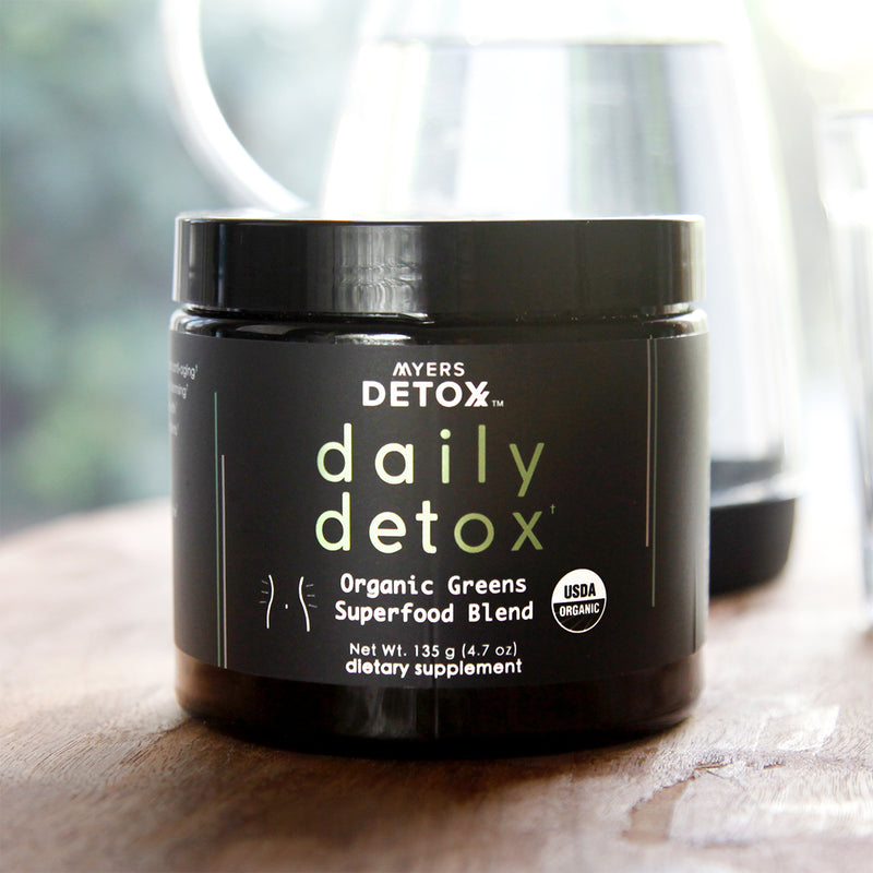 Daily Detox | Add-On Offer