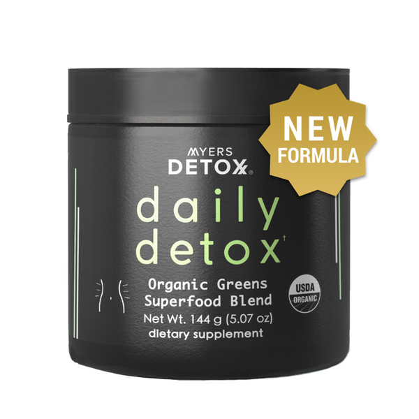 Daily Detox - One Bottle
