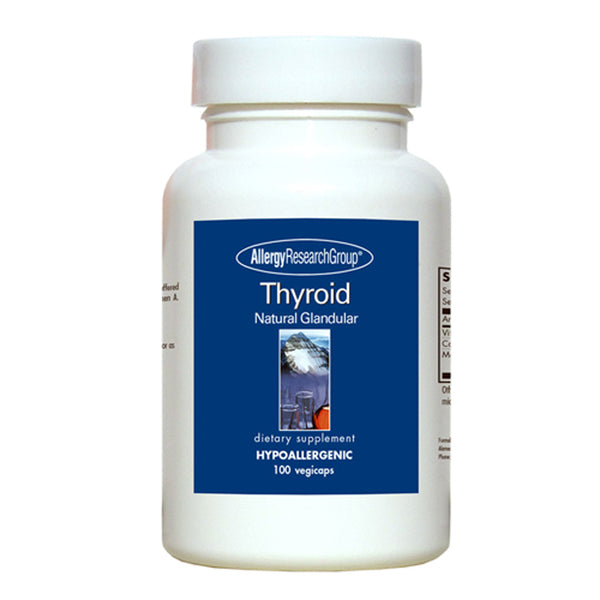 Thyroid Glandular (100 vcaps)