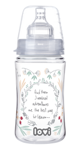 LOVI Trends Bottle - Indian Summer - 240 ml