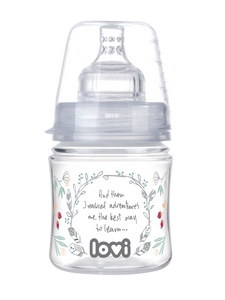 LOVI Trends Bottle - Indian Summer - 120 ml