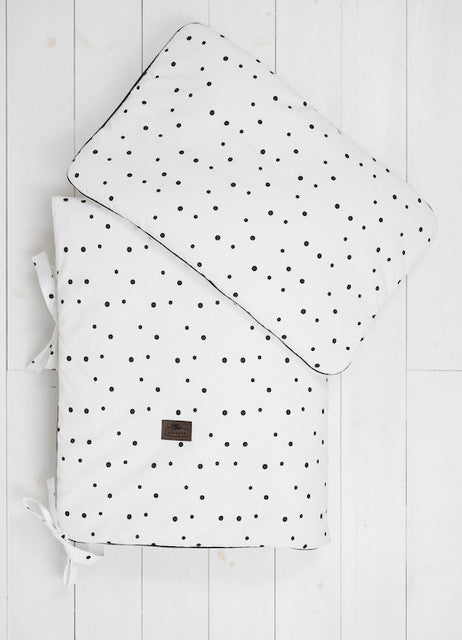 Medium Bedding Set - Dots