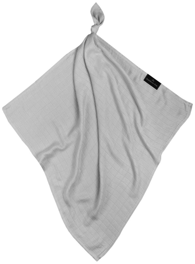Bamboo Swaddle - Classic Grey