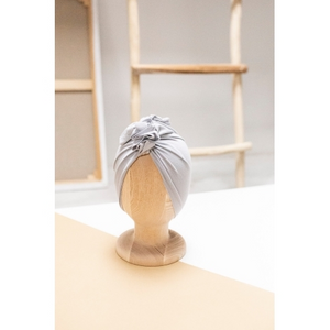 Looks by Luks Turban - Cool Grey