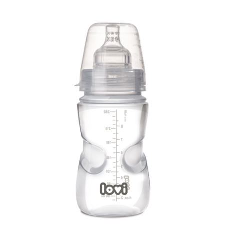 LOVI Medical+ Bottle - 250 ml