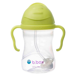 NEW B Box sippy cup - Pineapple