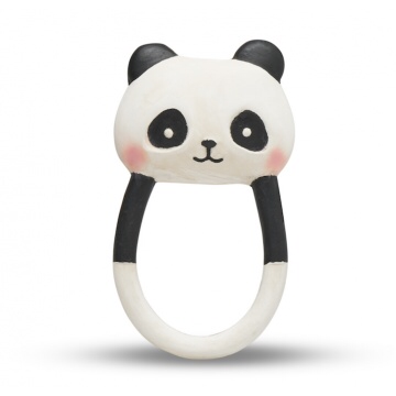 Teething toy - Kori the Panda