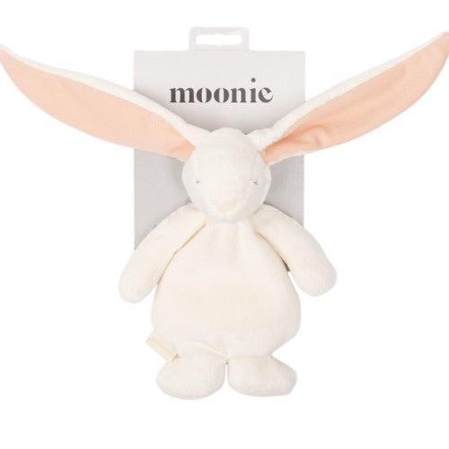 Moonie Mini Sensory Bunny - Powder