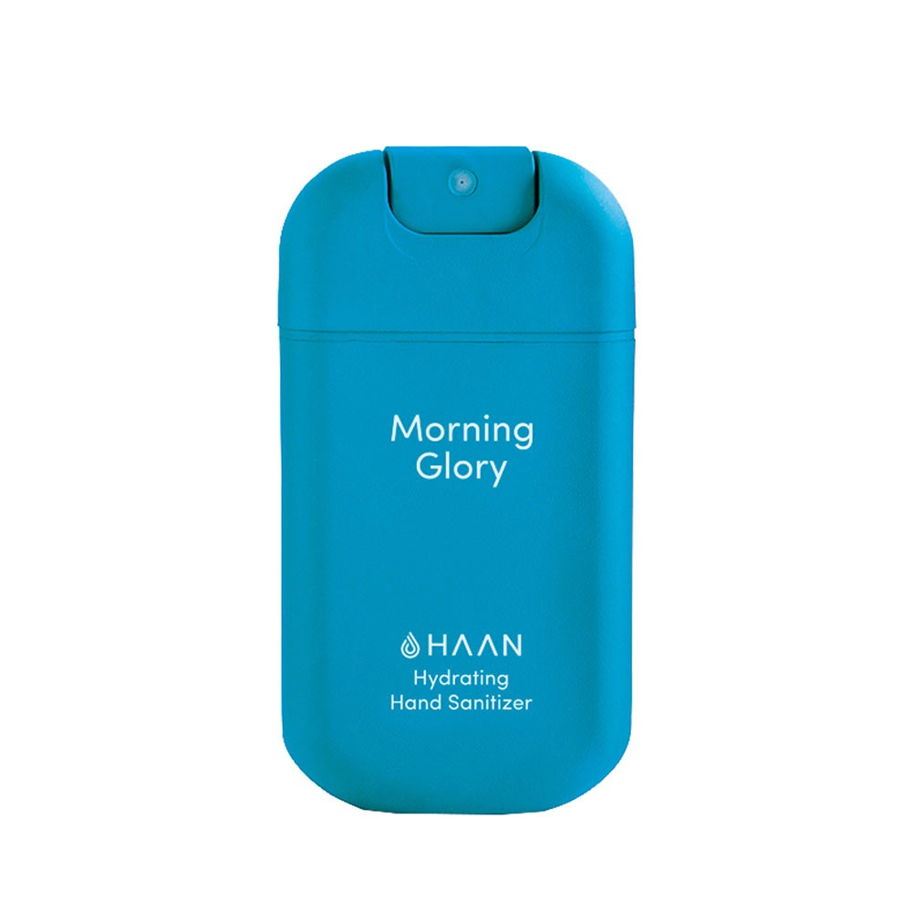Haan Hand Sanitiser - Morning Glory 30ml