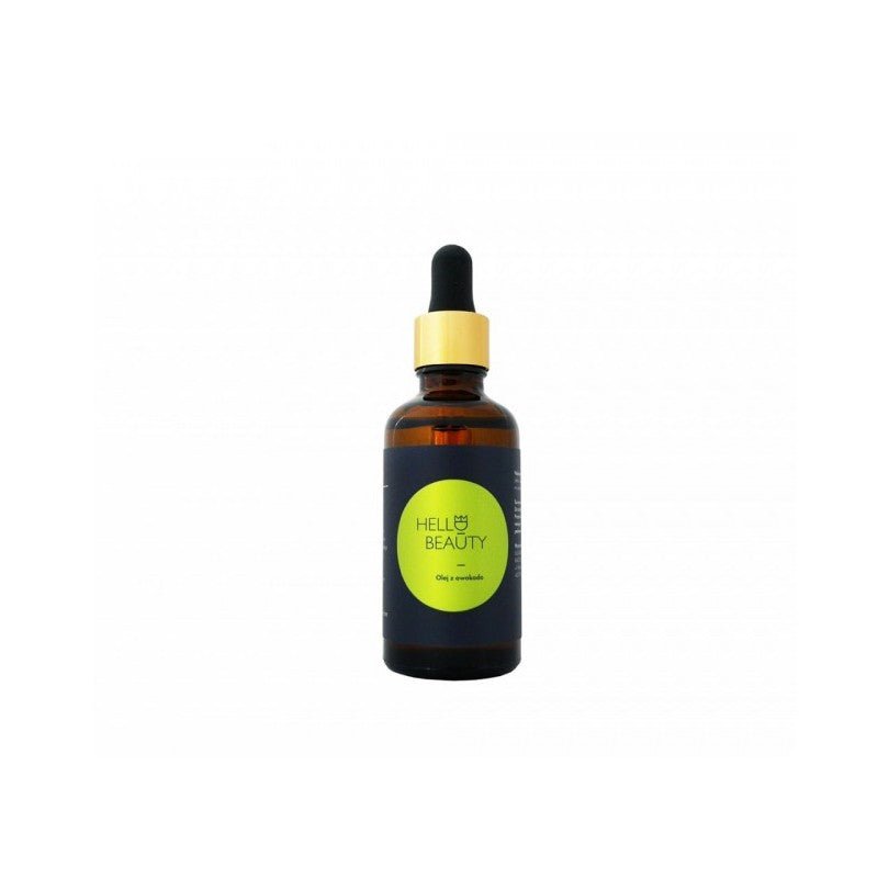 Avocado oil 50 ml