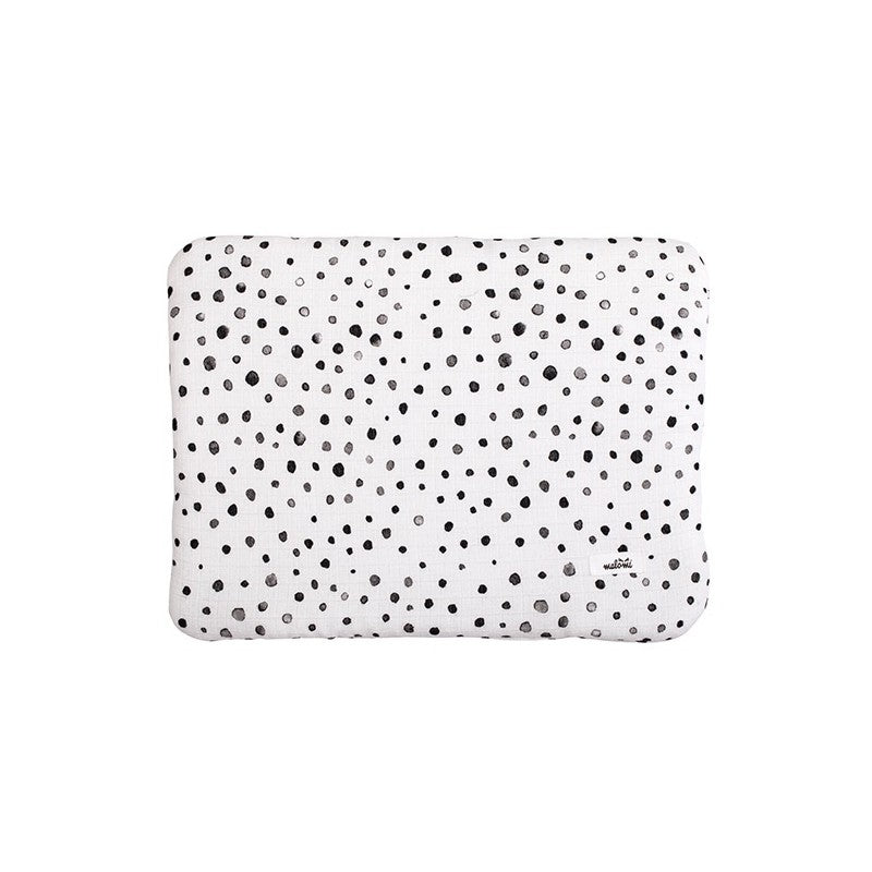 Malomi Bamboo Pillow - Dots
