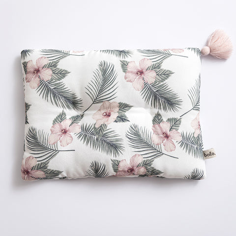 Bamboo pillow - Flowers