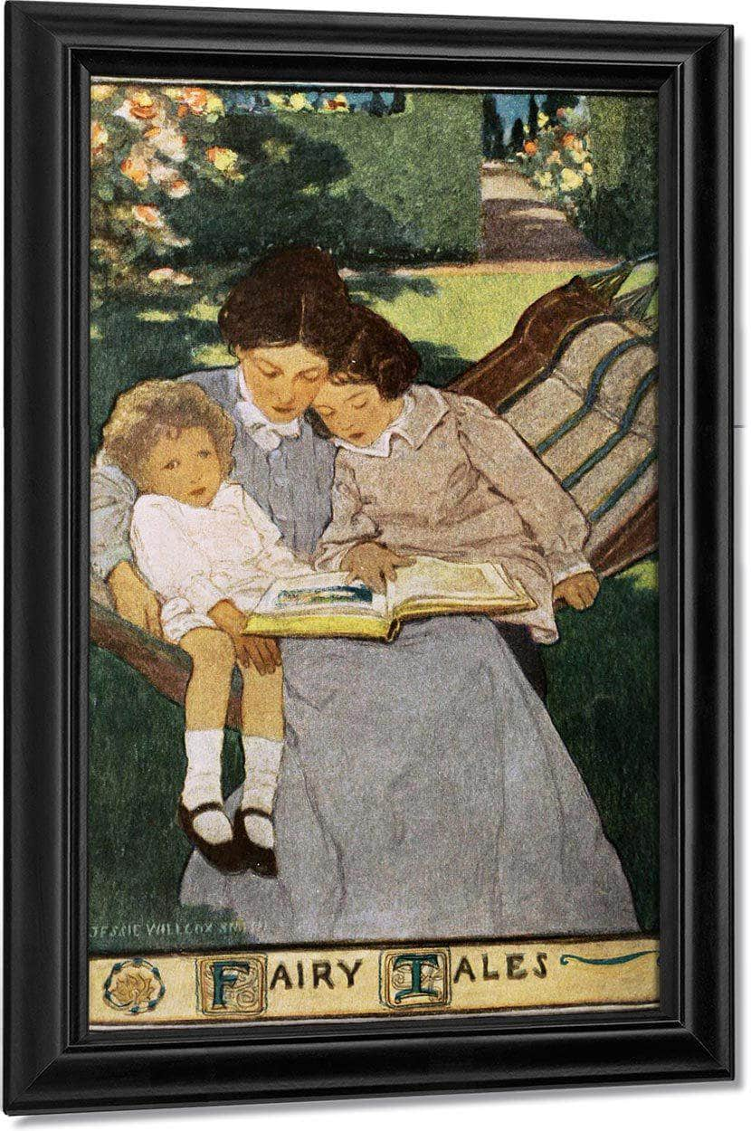 A Mothers Day Illustrated By Jessie Willcox Smith 04 1902 By Jessie Willcox Smith