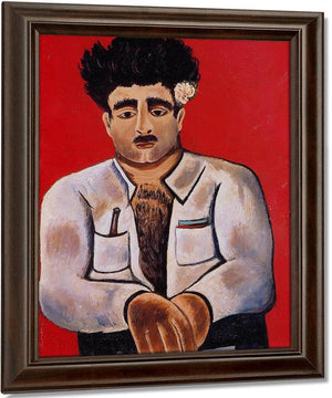 Adelard The Drowned Master Of The Phantom By Marsden Hartley