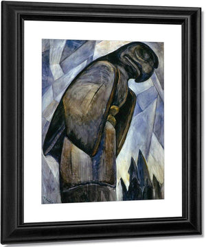 Big Eagle By Skidigate By Emily Carr