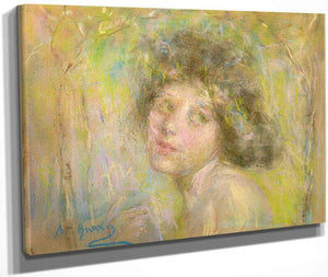 Blossom By Alice Pike Barney