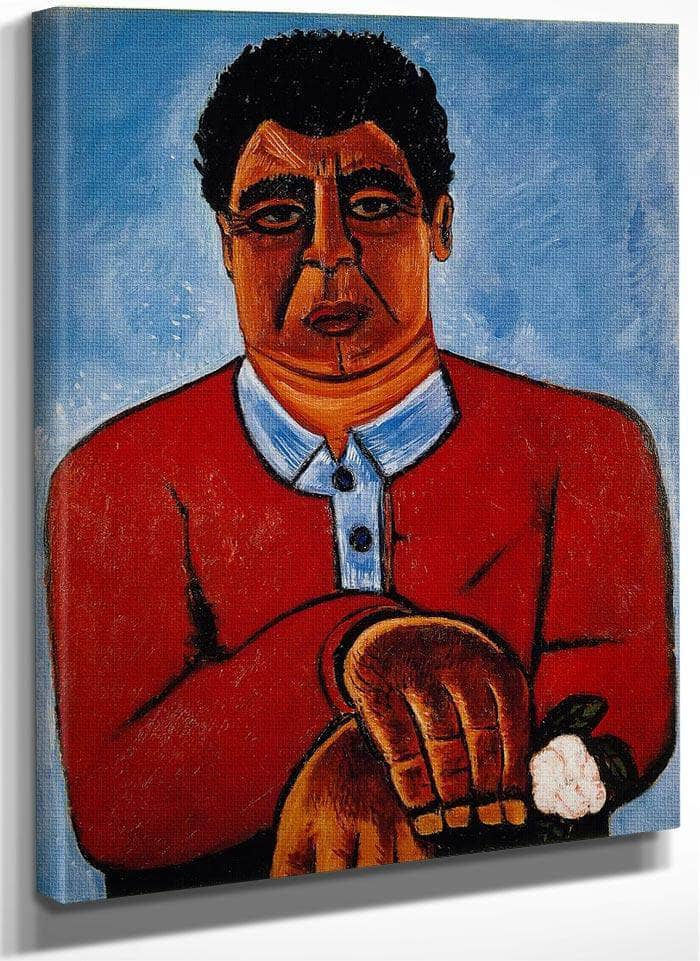 Cleophas Master Of The Gilda Grey By Marsden Hartley