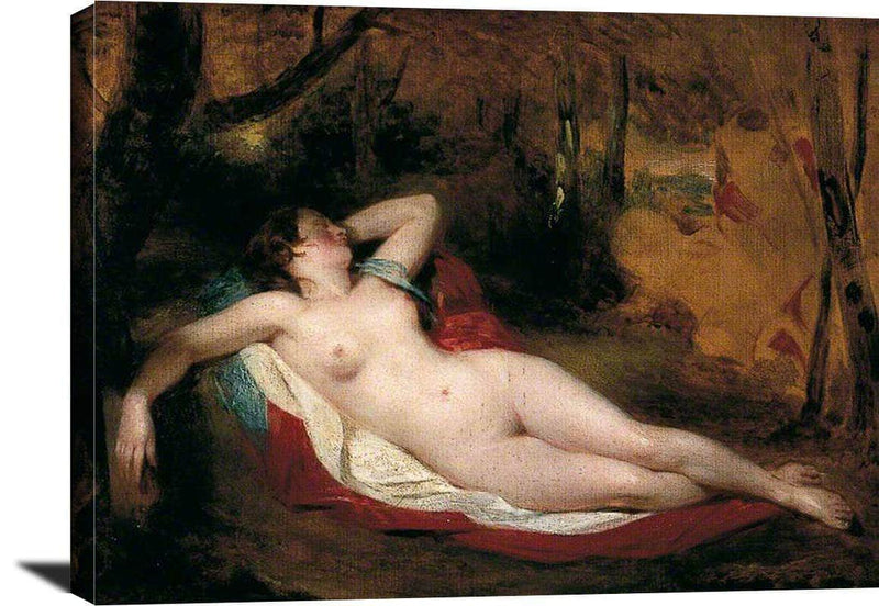 Display Imagephp William Etty