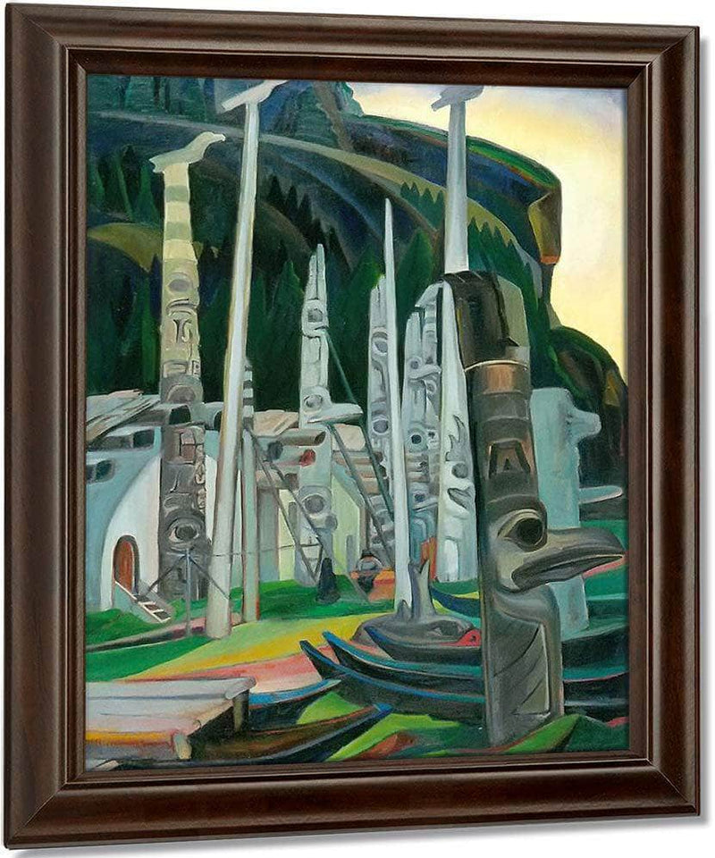 Heina By Emily Carr