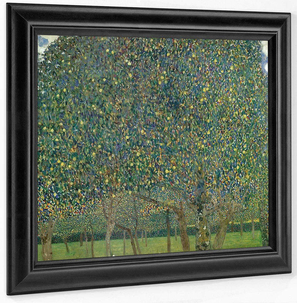 Pear Tree, 1903 By Gustav Klimt
