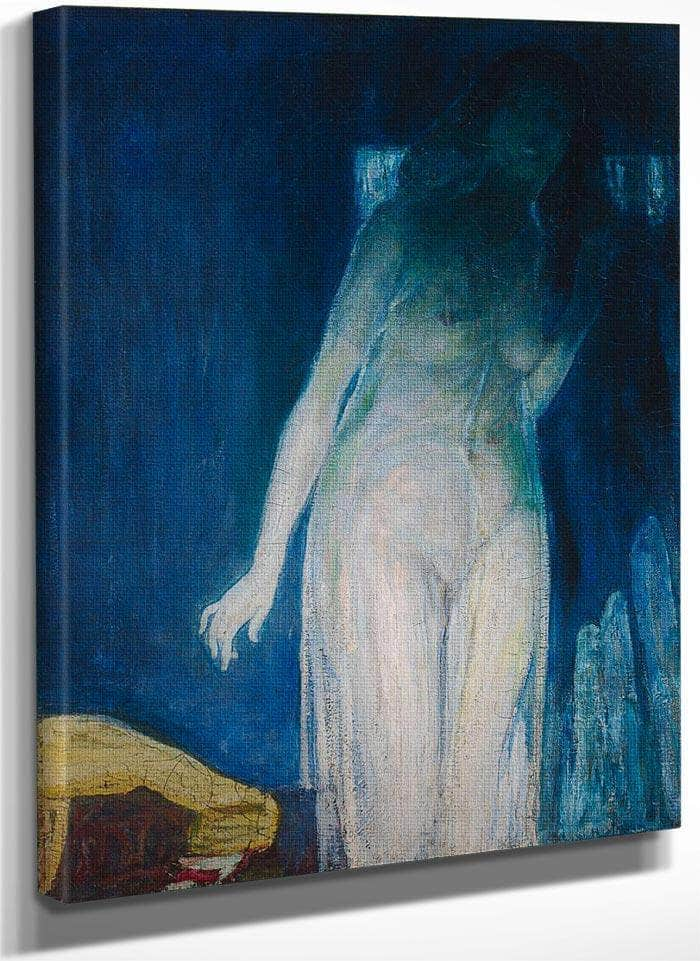 Salome 1900 By Henry Ossawa Tanner